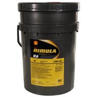 SHELL RIMULA R6 M 10W-40 20L