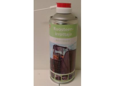 JL-Ruosteenirrotin spray 12pll/ltk 12pulloa